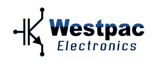 WESTPAC香港威柏电子|深圳市威柏德电子有限公司