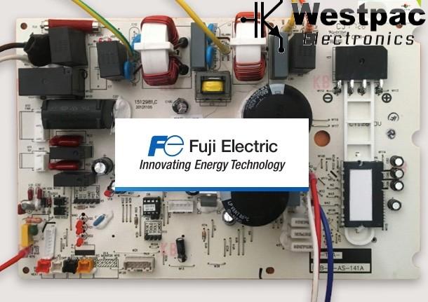 变频空调压缩机控制板IPM模块