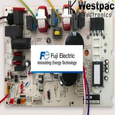 变频空调热泵伺服:Fuji富士IPM模块替换三菱IPM模块一览表