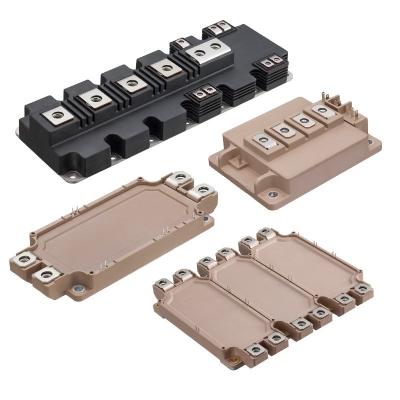 Fuji富士IGBT模块1700V电压模块1700V高压变频器IGBT模块现货查询